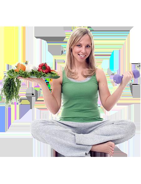 Gute Gesundheitsgewohnheiten fur den Alltag